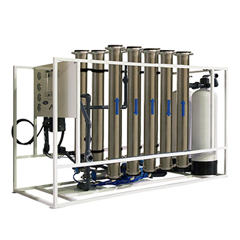 10000 gallon per Day Industrial Reverse Osmosis